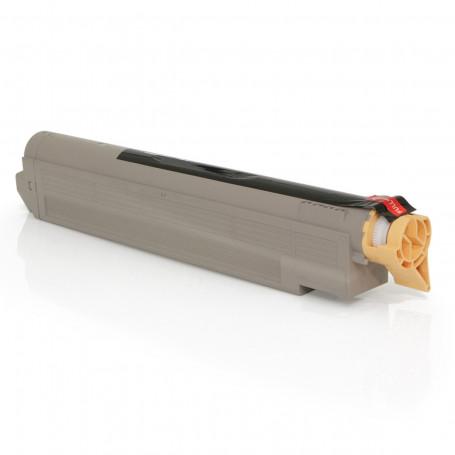 Toner Okidata C9650 C9850 Magenta | Compatível Importado 15k