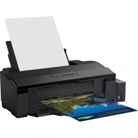 Impressora Epson L1800 C11CD82302 | Tanque de Tinta Color A3+