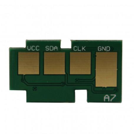 Chip para Cilindro Samsung MLT-R116 | D116S D116L | M2825ND M2835DW M2875FD M2885FW | 9.000 páginas