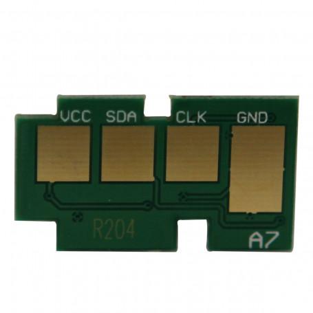Chip para Cilindro Samsung MLT-R204 | D204 D204S D204L | M3825 M3875 M4075 M3325 | 30.000 páginas