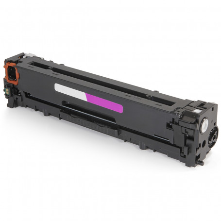 Toner Compatível com HP CF213A 213A Magenta | M251 M276 M251N M276N M251NW M276NW | Chinamate 1.4k