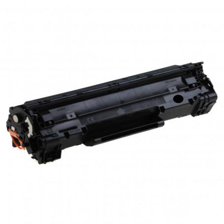 Toner Compatível com HP CF400A 201A CF400AB Preto   M252DW M277DW M252 M277   Importado 1.5k