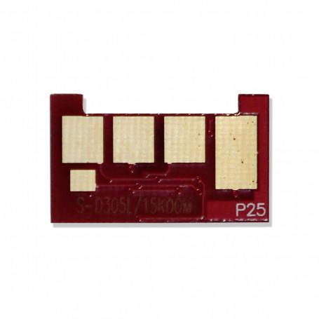 Chip Samsung ML3750 ML3753   MLT-D305L   15.000 impressões