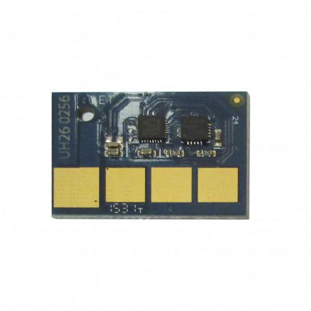 Chip para Toner Lexmark E260 E360 E460 X464   Até 9.000 páginas