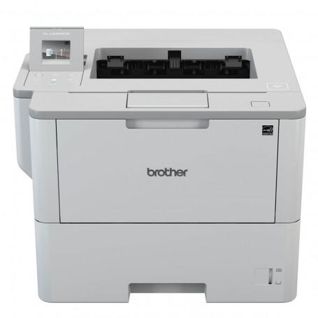 Impressora Brother HL-L6402DW HLL6402 Laser Monocromática com Wireless e Duplex