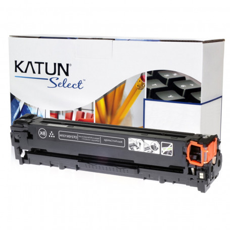 Toner Compatível com HP CF210X 131X   LaserJet Pro 200 M251NW M276N M276NW M276   Katun Select 2.4k