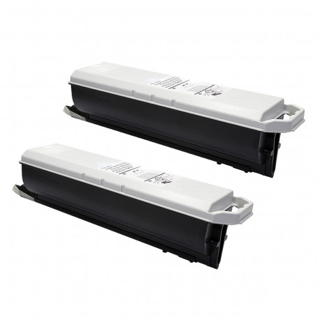 Toner Compatível com Canon GPR7 GPR1 | IMAGERUNNER 105 105+ 550 600 7200 8070 85+ | Katun Access