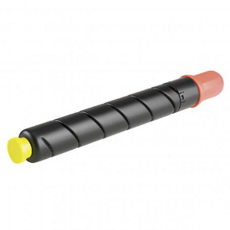 Toner Compatível com Canon GPR-31 Amarelo | IMAGERUNNER C5030 C5035 C5235 | Katun Performance 484g