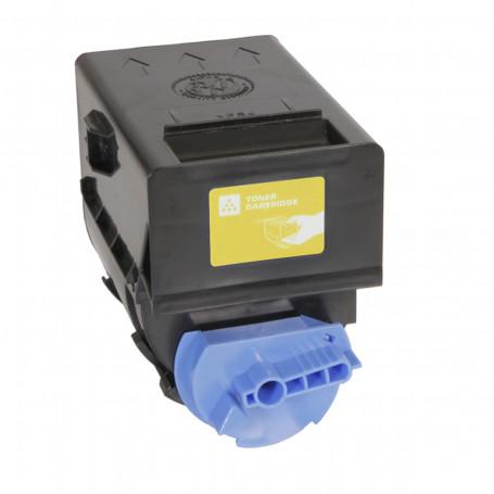 Toner Compatível com Canon GPR-23 Amarelo | IMAGERUNNER C2550 C2880 C3080 C3380 | Katun Access 260g