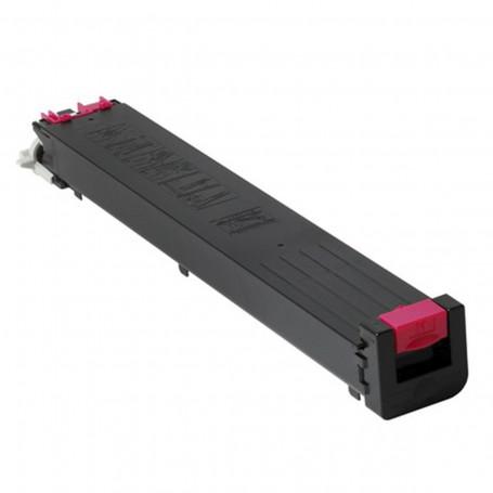 Toner Sharp MX-51BTMA MX-51NTMA Magenta | MX4110 MX4111 MX5110 MX5111 | Katun Business Color 340g