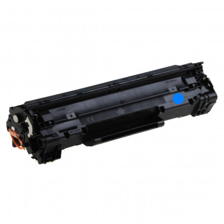 Toner Compatível com HP CF401X 201X CF401XB Ciano   M252 M277 M252DW M277DW   Importado 2.3k