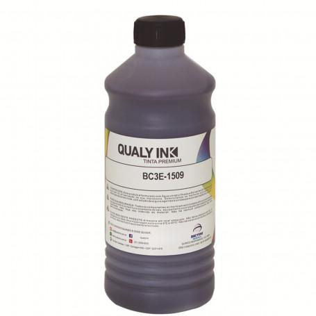 Tinta Epson T504120 Preto Corante BC3E-1509   L6191 L4150 L4160 L6161 L6171   Qualy Ink 1kg