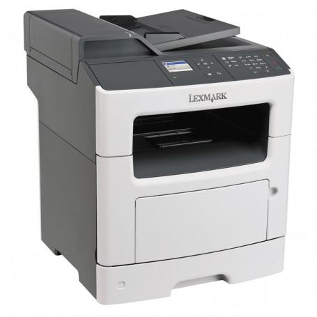 Impressora Lexmark MX310DN MX310 | Multifuncional Laser Monocromática com ADF e Rede