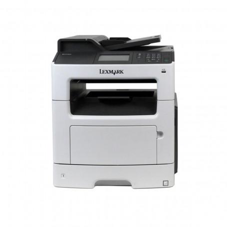 Impressora Lexmark MX410de MX410 | Multifuncional Laser Monocromática com ADF e Duplex