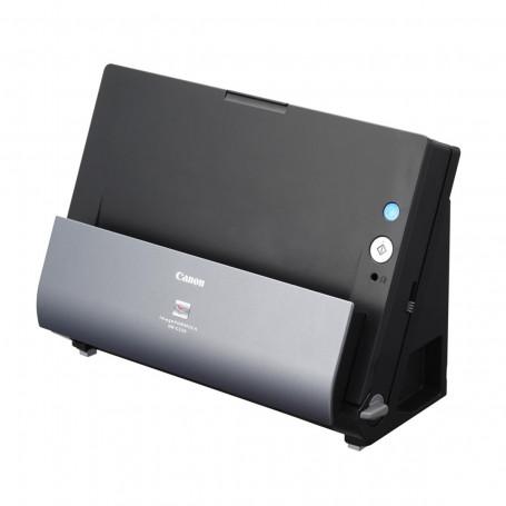 Scanner Portátil Canon imageFORMULA DR-C225   Conexão USB Até Tamanho A4 ADF para 30 Folhas