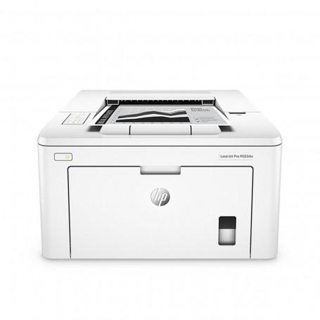 Impressora HP LaserJet M203DW G3Q47A com Wireless e Duplex