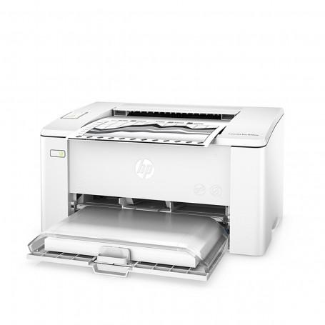 Impressora HP LaserJet M102W G3Q35A com Wireless