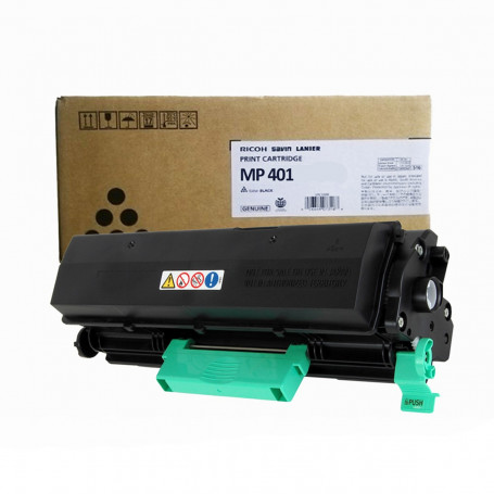 Toner Ricoh MP401 MP402 MP452 MP 401SPF 402SPF 452DW 841886 | Original 10.4k
