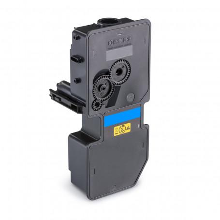 Toner Kyocera TK-5222C Ciano | P5021CDN 5021CDN M5521CDN 5521CDN | Original 1.2k