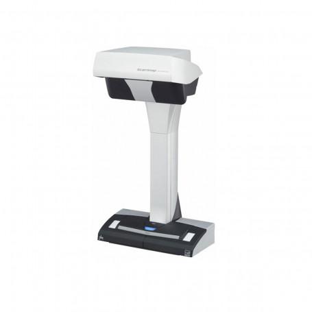 Scanner Fujitsu ScanSnap SV600 SV-600 | Conexão USB Até Tamanho A3