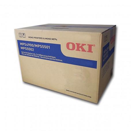 Cartucho de Cilindro Okidata MPS5501B MPS5501 MPS 5501B MPS5502MB MPS 5502MB MPS5502 | Original 72k