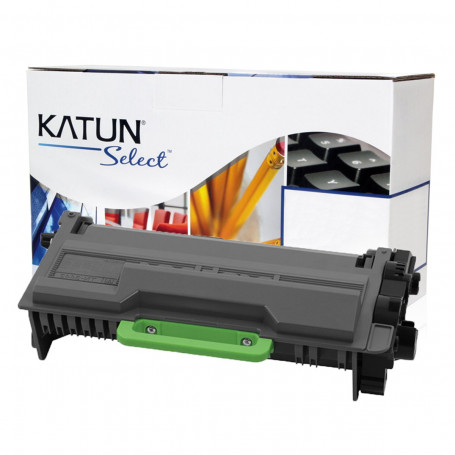 Toner Compatível com Brother TN3442 | DCP-L5502DN DCP-L5602DN HL-L5102DW MFC-L6702DW Katun Select 8k
