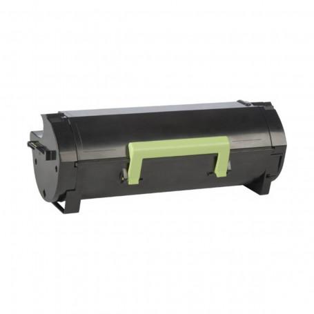 Toner Compatível com Lexmark 604H 60FBH00 | MX511 MX410 MX310 MX611 | Premium 10k