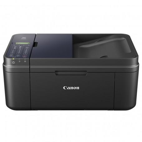 Impressora Canon Pixma E481   Multifuncional Jato de Tinta Wireless e ADF