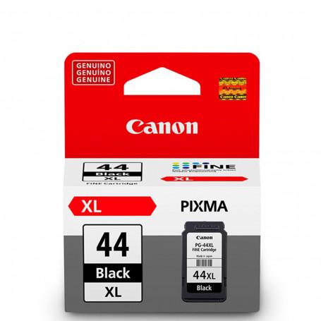Cartucho de Tinta Canon PG-44XL PG44XL Preto | Original 15ml