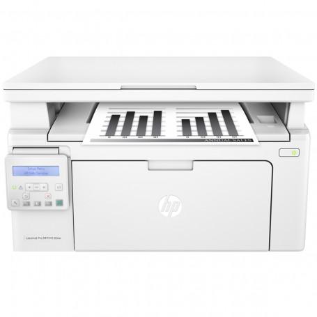 Impressora HP LaserJet M130NW G3Q58A Laser Multifuncional com Wireless