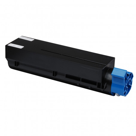 Toner Compatível com Okidata ES5112 ES4172 ES5162 ES4172 ES5162LP 45807129 45807115 | Importado 12k