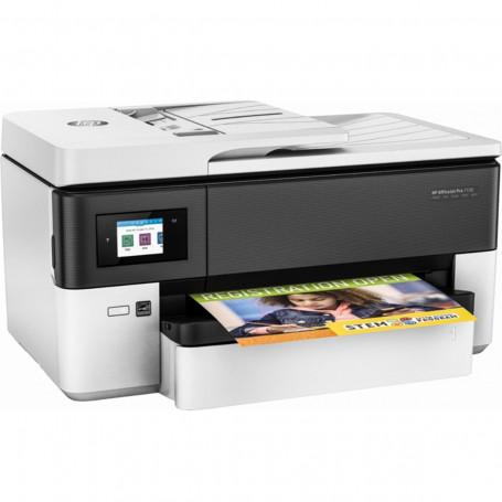 Impressora HP OfficeJet Pro 7720 Y0S18A Multifuncional com Wireless