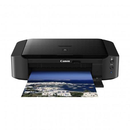 Impressora Canon Pixma iP8710 Fotográfica | Jato de Tinta com Conexão Wireless