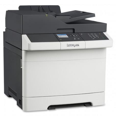 Impressora Lexmark CX310DN CX310 | Multifuncional Laser Colorida com ADF e Rede