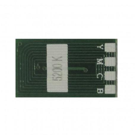 Chip Ricoh SP5200 SP 5200 SP5210 SP 5210 | 25.000 impressões