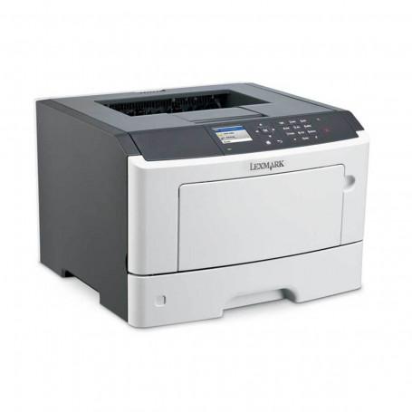 Impressora Lexmark MS517DN MS517 | Laser Monocromática com Duplex e Rede