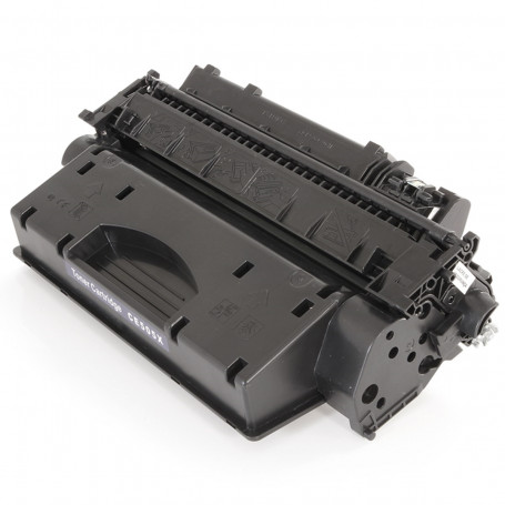Toner Compatível com HP CF280X | M401 M401DW M401DN M401DNE | Premium 6.5k