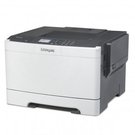 Impressora Lexmark CS417DN CS417 | Laser Colorida com Duplex e Rede