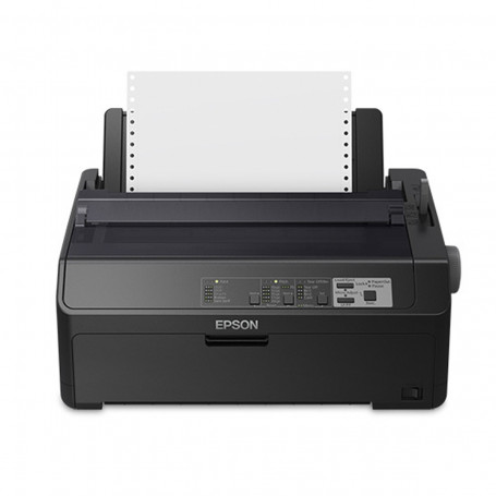 Impressora Epson FX-890II FX890 Matricial