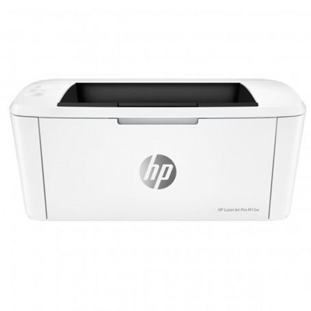 Impressora HP LaserJet M15W M15 W2G51A com Wireless