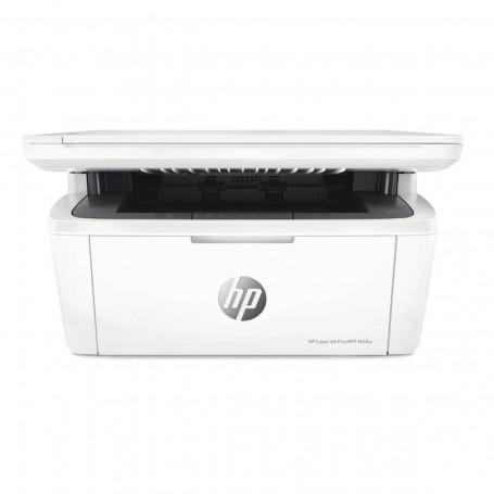 Impressora HP LaserJet M28W W2G55A Multifuncional com Wireless