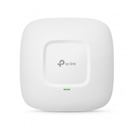 Access Point TP-LINK EAP110 300Mbps   Montável em Teto