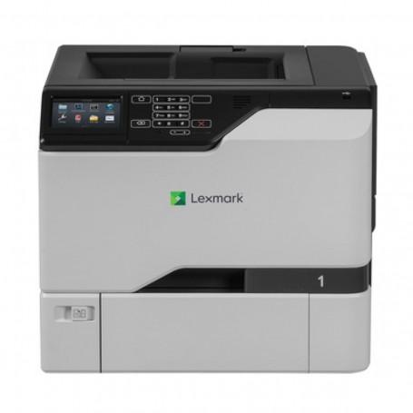Impressora Lexmark CS720DE | Laser Colorida com Duplex e Rede