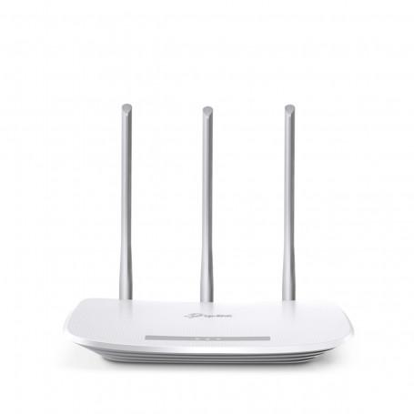 Roteador Wireless com 3 Antenas TP-LINK TL-WR845N 300Mbps