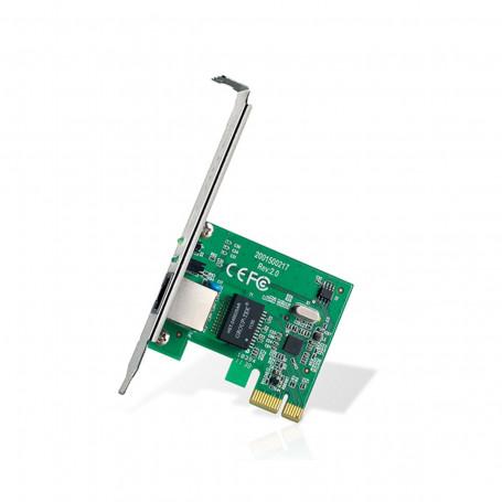 Adaptador de Rede TG-3468 PCI Gigabit Express   TP-LINK