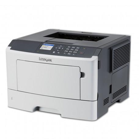 Impressora Lexmark MS415DN MS415 | Laser Monocromática com Duplex com Rede