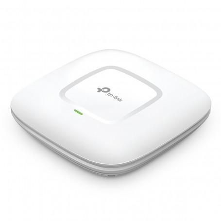 Access Point TP-LINK EAP115 300Mbps   Montável em Teto