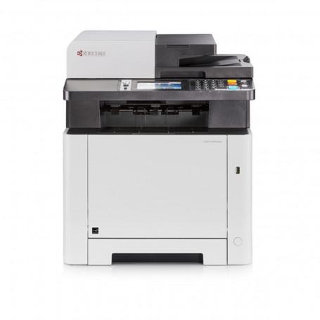 Impressora Kyocera Ecosys M5526CDW   Multifuncional Laser Colorida com Duplex e Rede