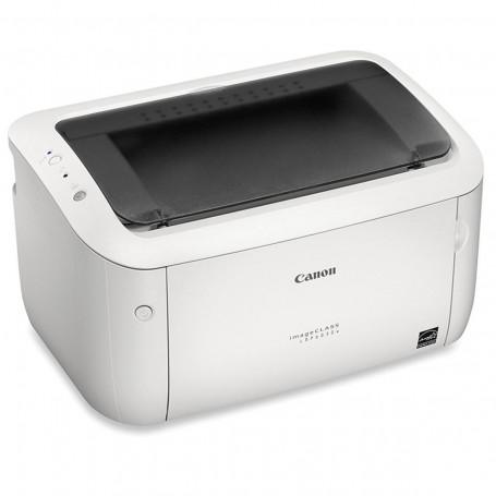 Impressora Canon I-SENSYS LBP-6030W LBP6030W | Laser Monocromática com Wireless e USB