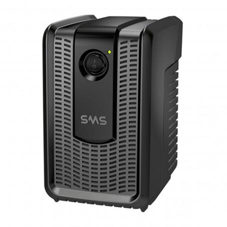 Estabilizador Revolution Speedy VI | 1000VA 1000W Monovolt 115V | SMS